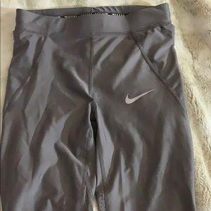 Nike brand leggings